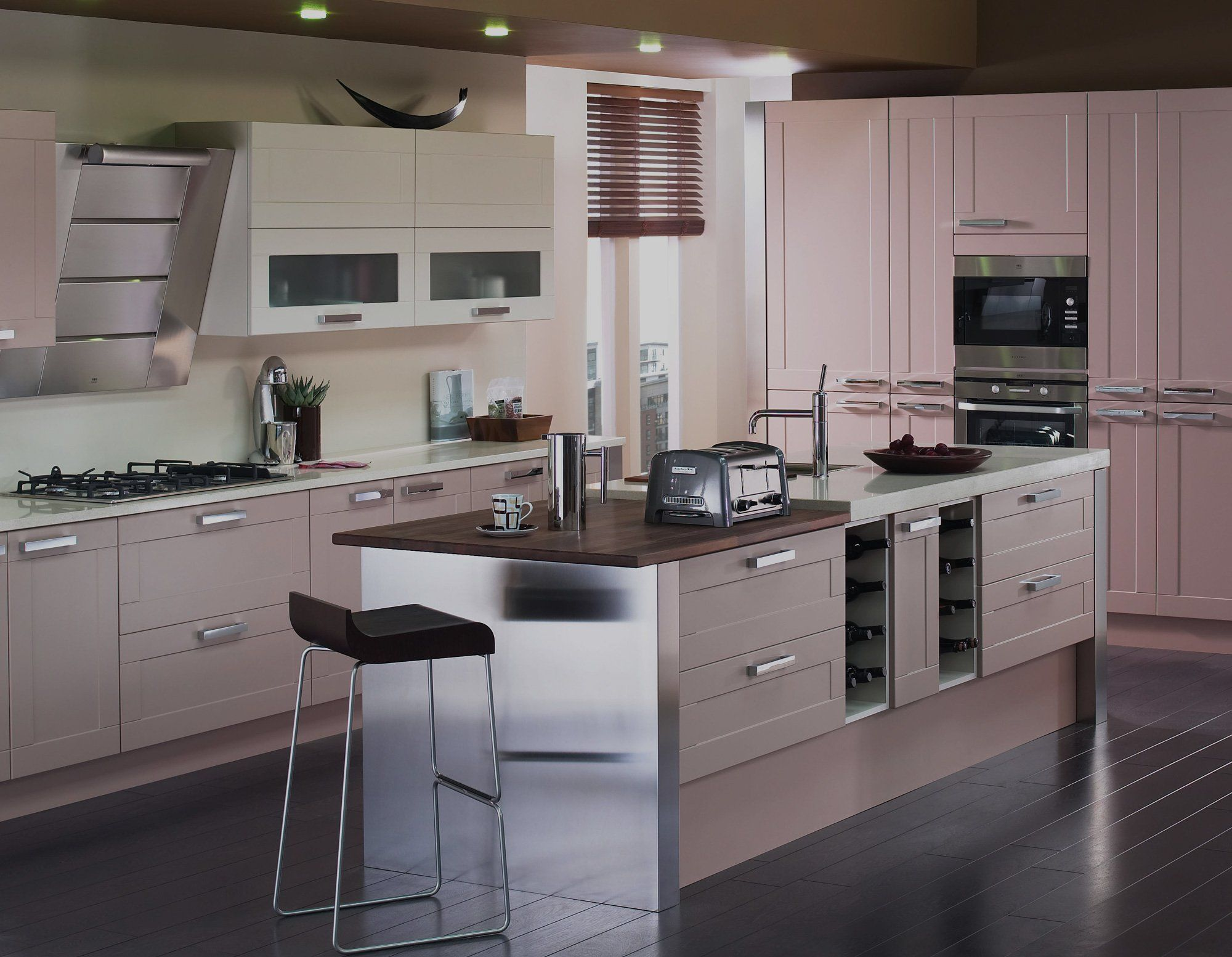 Kitchens is a kitchen company in Wakefield