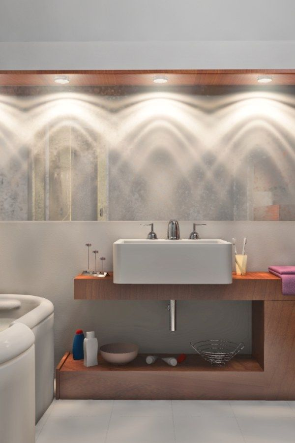 Awesome Bathroom Lighting Fixture Plans To Update Your In Cottage Ideas Design No 6203