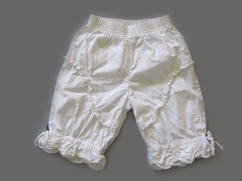 Ref. 300118- Pantalón corto - jottum- verano/niña - Talla 12 meses - 10€ - info@miihi.com - Tel. 651121480