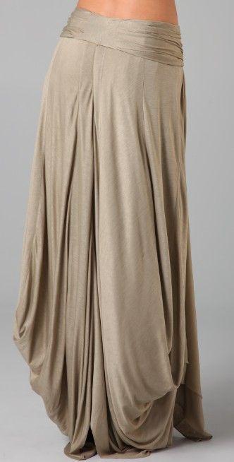 Desert Grazer Skirt Faldas y Orientales