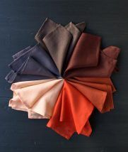 Search Results for miter corner napkins | Purl Soho | Office