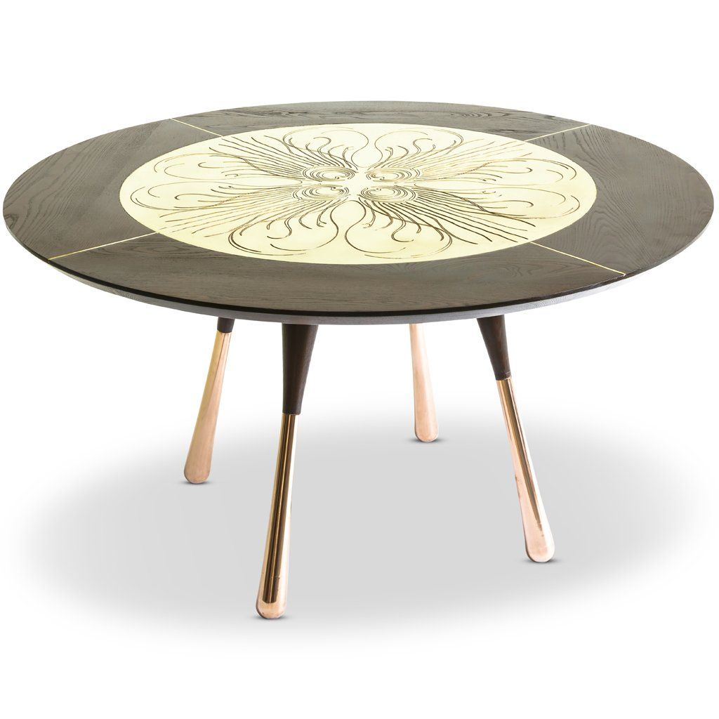 imperial italian dining table by tonin casa 16622 furniture rh pinterest com
