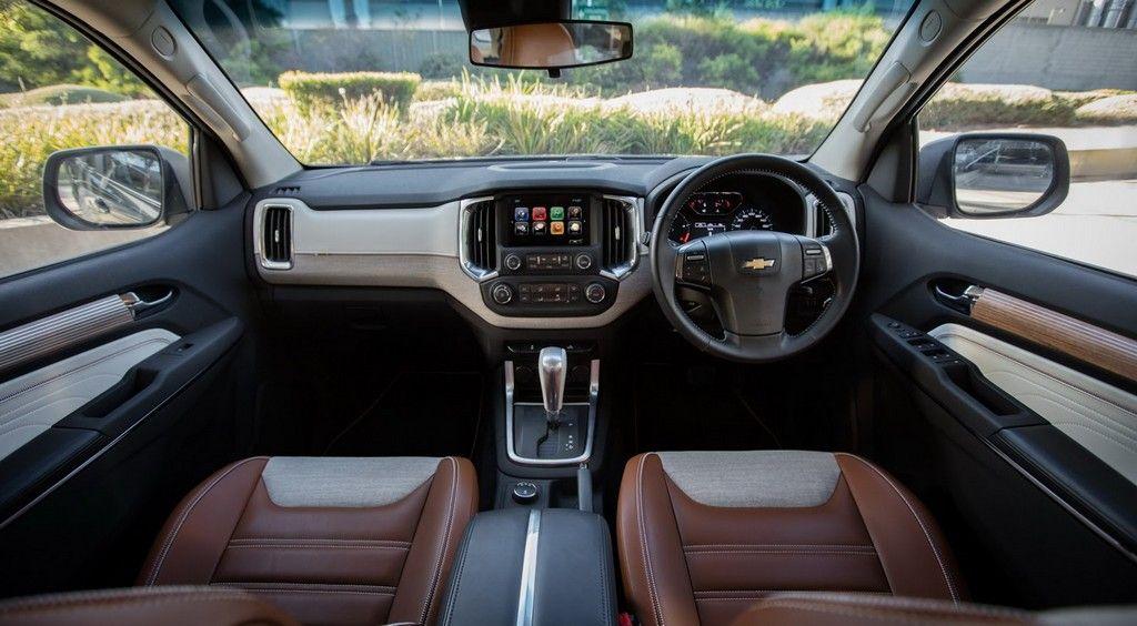 2018 chevrolet trailblazer interior pics hd car pinterest rh pinterest com