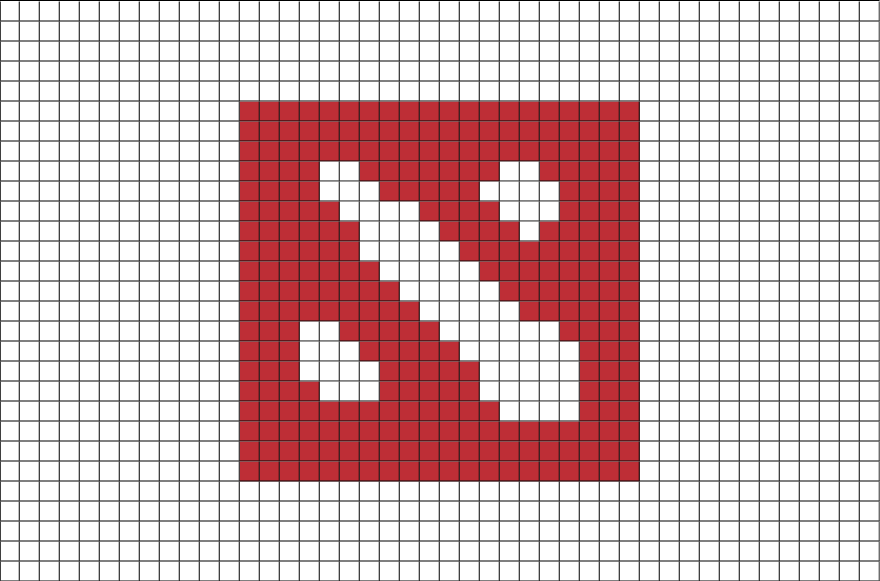 Brik Pixel Art Designs