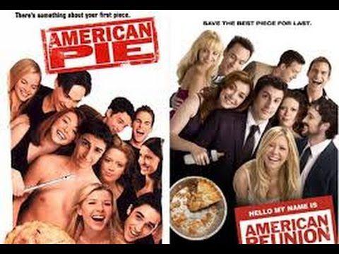 Filme American Pie O Reencontro Tamanho Filme De Comedia