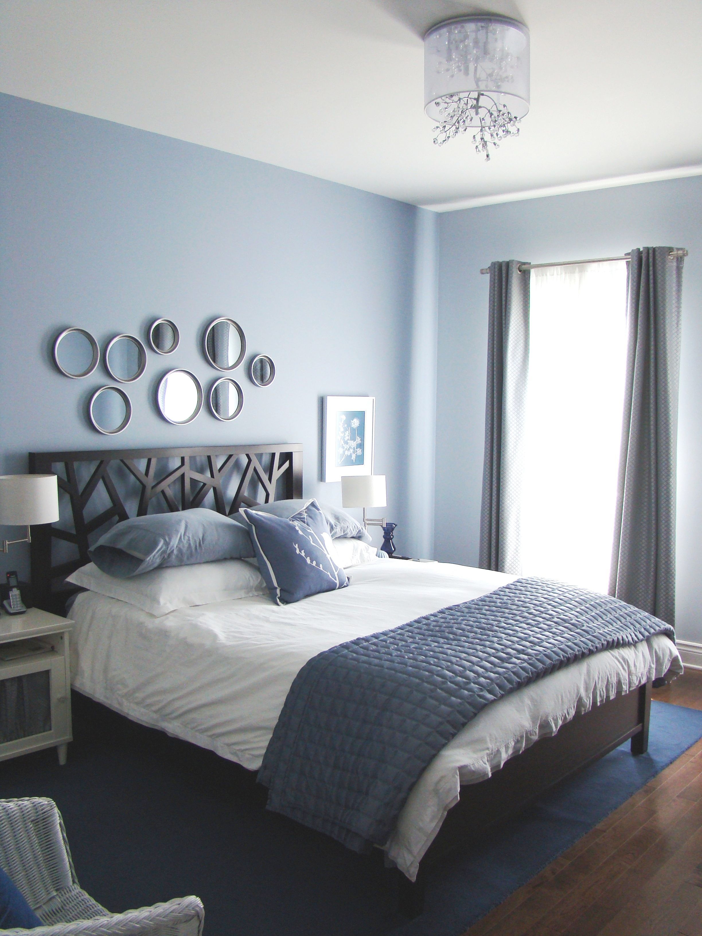 Room Design by Lucie Pitt Versa Style