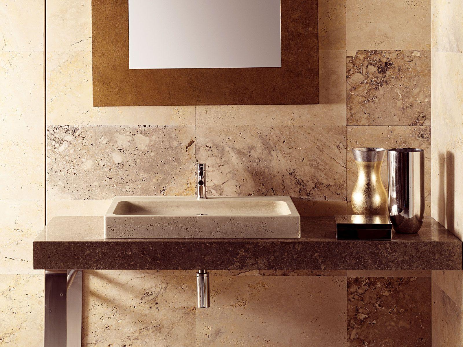 Aqua - Stream #washbasin. #bathroom