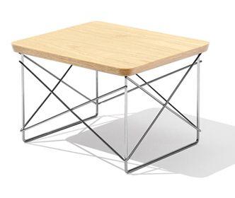 eames wire base accent table herman miller furniture rh pinterest de