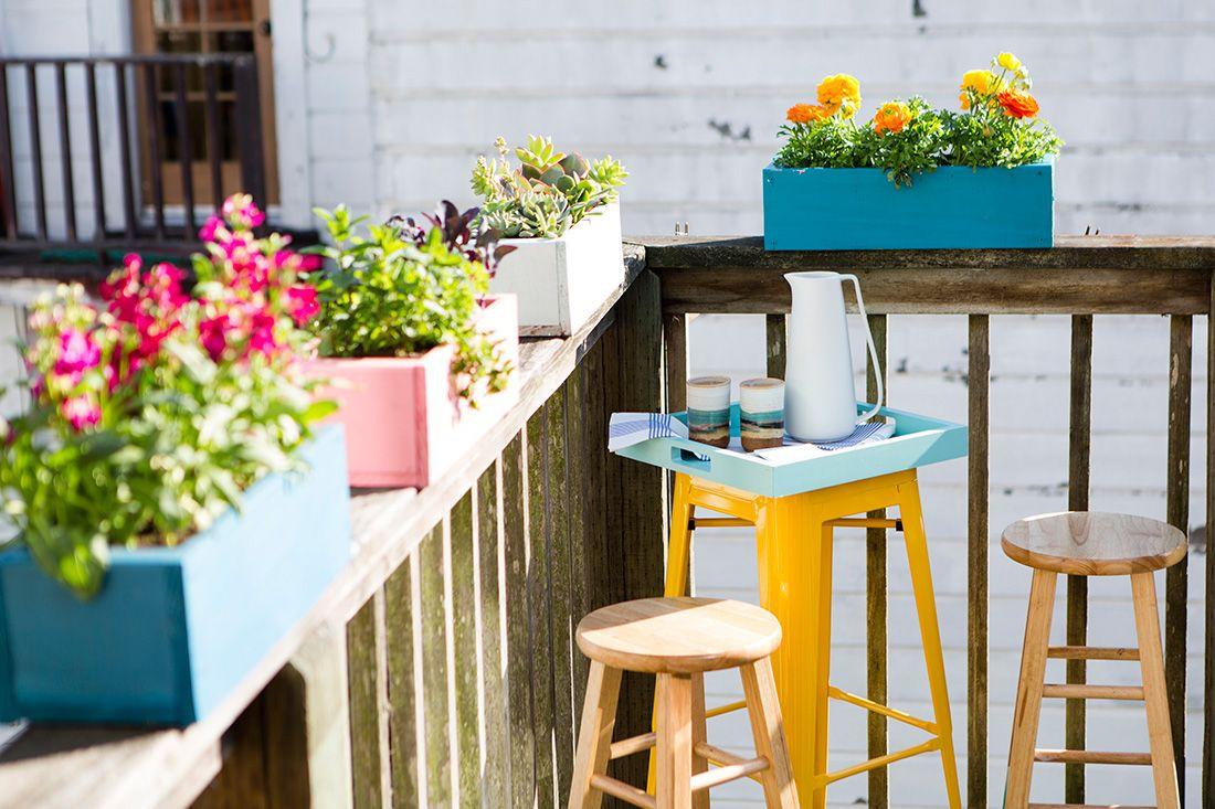 Um jardinzinho em casa faz bem para a alma #jardim