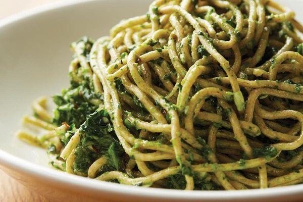 Broccoli pasta italian recipe
