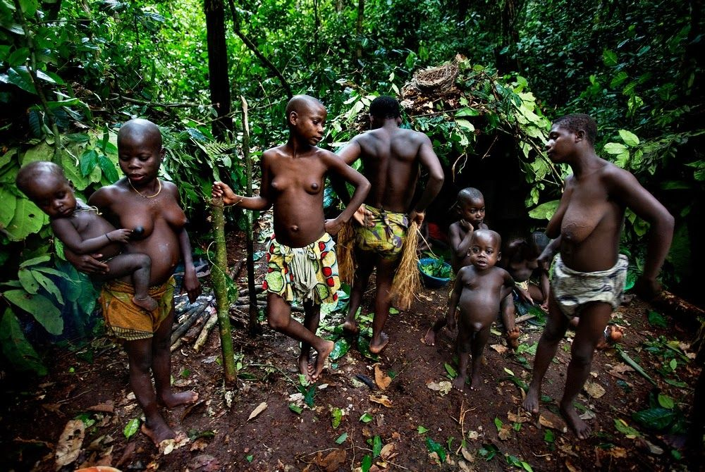 Pygmies or short people gay porn movietures 7