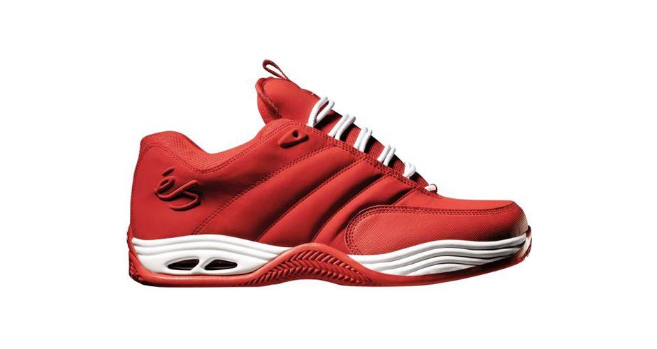 és Eric Koston K3   Retro sneakers