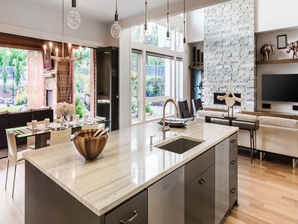 100 how much will my kitchen remodel cost kitchen table rh pinterest com