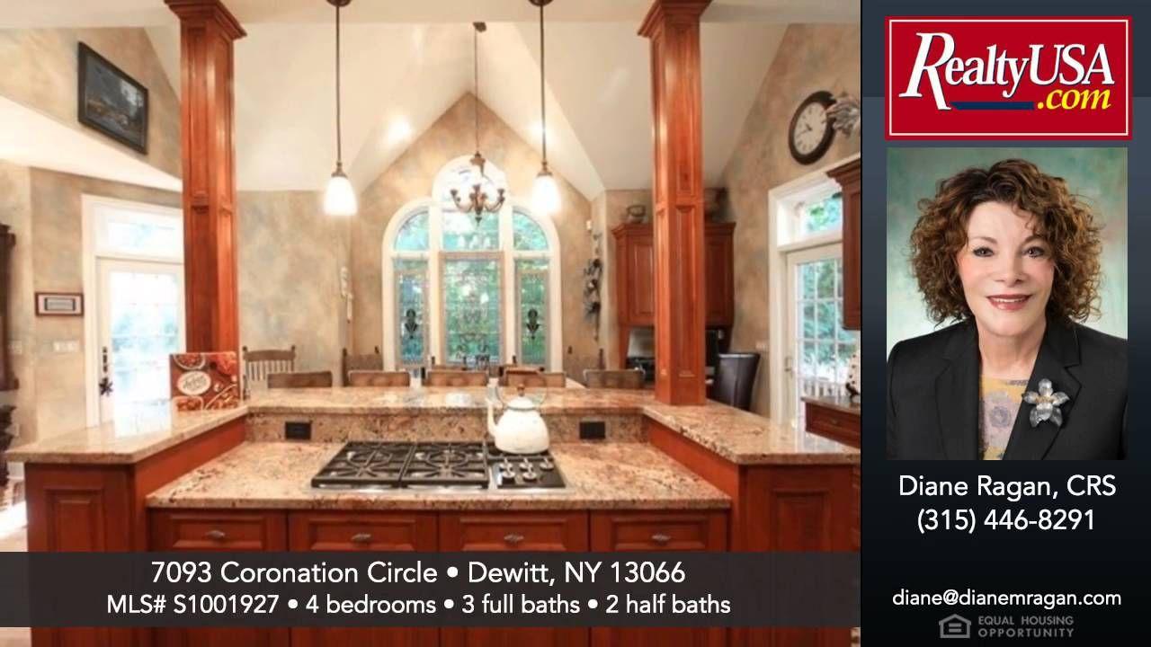 Homes for sale 7093 Coronation Circle Dewitt NY 13066  RealtyUSA