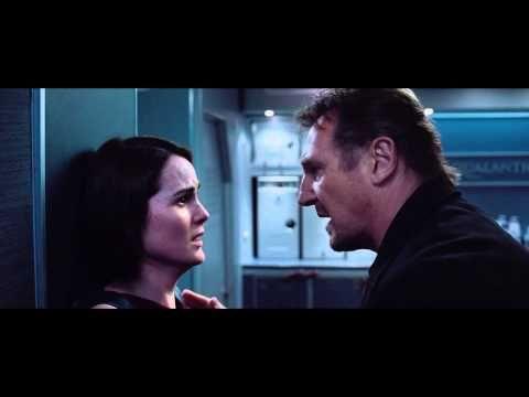Tráiler de Non-Stop, Liam Neeson vuelve a la carga ...