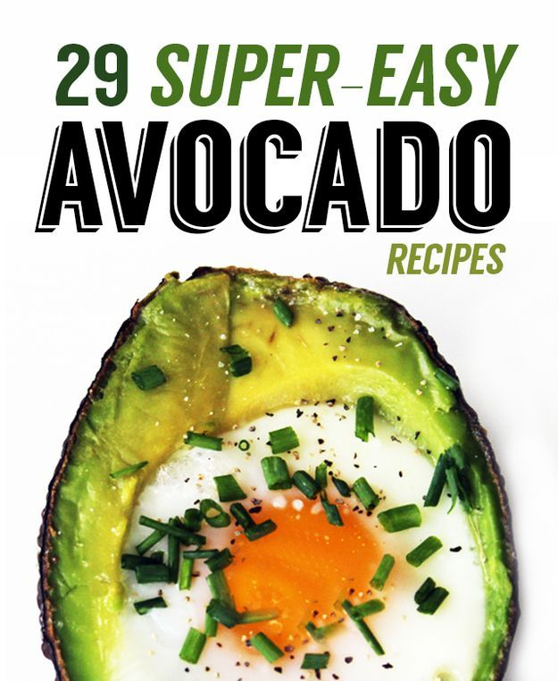 29 super easy avocado recipes not really a huge fan of avocados 29 super easy avocado recipes not really a huge fan of avocados healthy fatshealthy eatinghealthy forumfinder Gallery