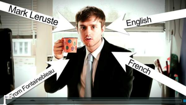 How to Make a Video CV Curriculum vitae resume, Creative