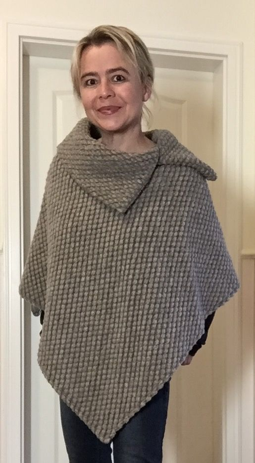 Poncho Time! | Sewing Projects | Pinterest | Sewing Projects, Sewing ...