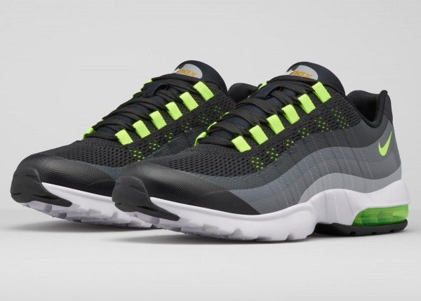 the latest 81f06 4eeee Womens Nike AirMax 95 Ultra - Twee nieuwe Nike-modellen - Nieuws - Fashion