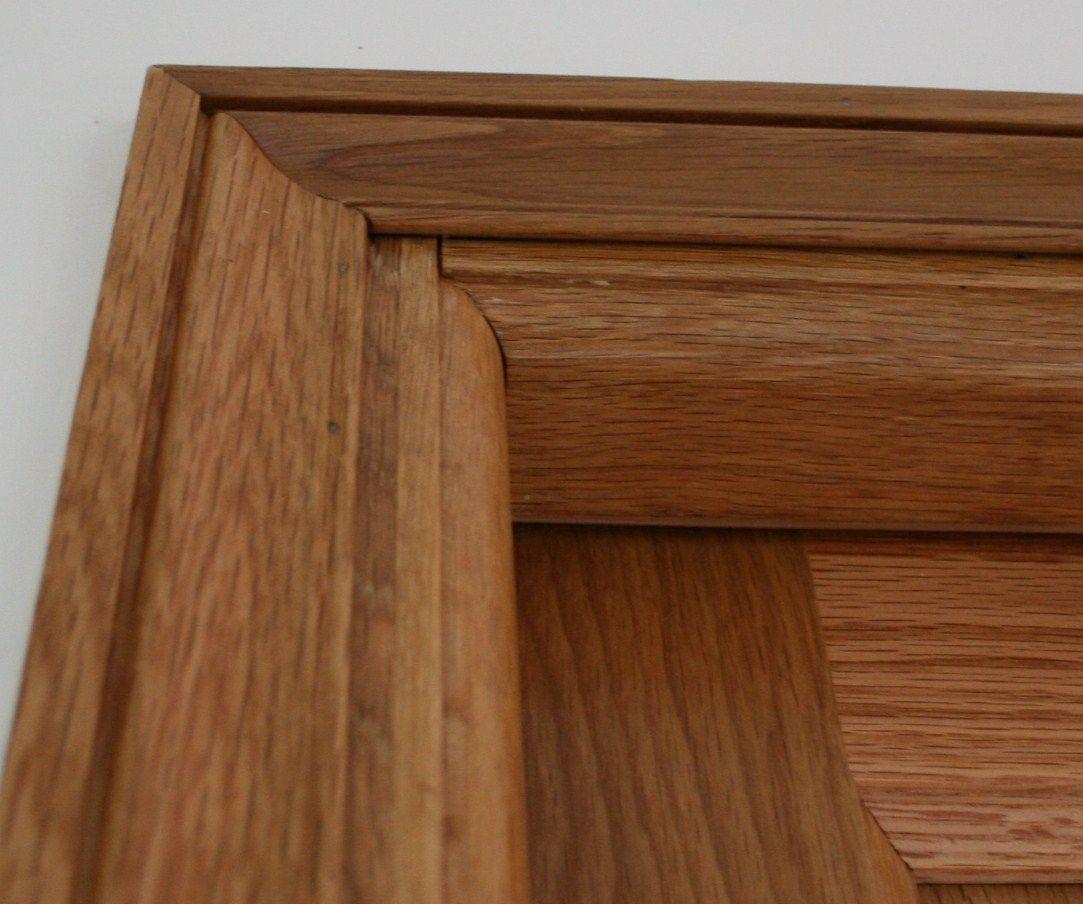 Architrave Of An Interior Door Technical Interiors Pinterest