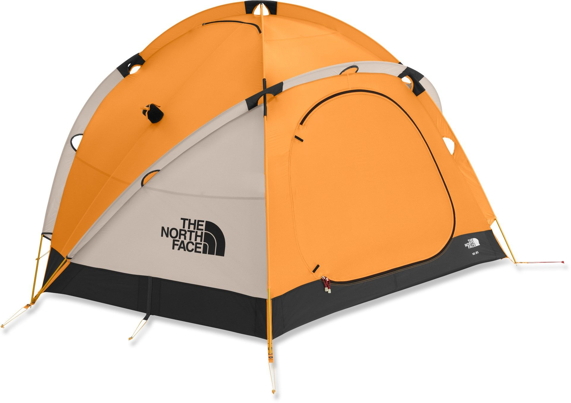 The North Face Equipment Tents Expedition VE 25  sc 1 st  Pinterest & The North Face VE-25 Tent - the best tent weu0027ve ever had and the ...