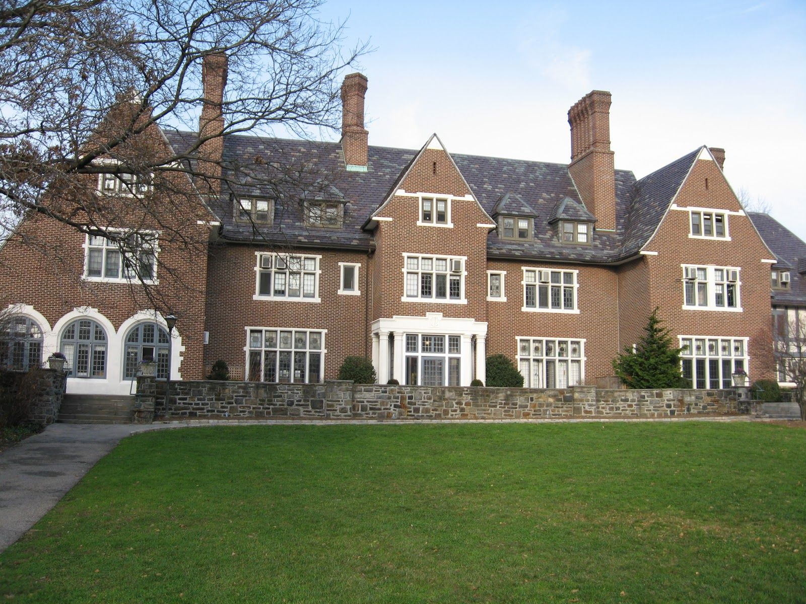 Sarah lawrence college in bronxville ny education pinterest