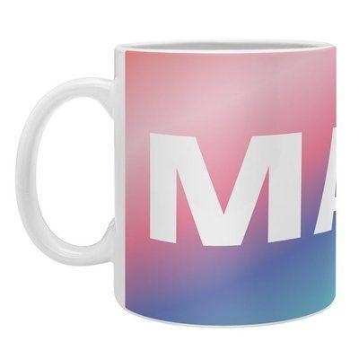 Brayden Studio Prewitt Coffee Mug