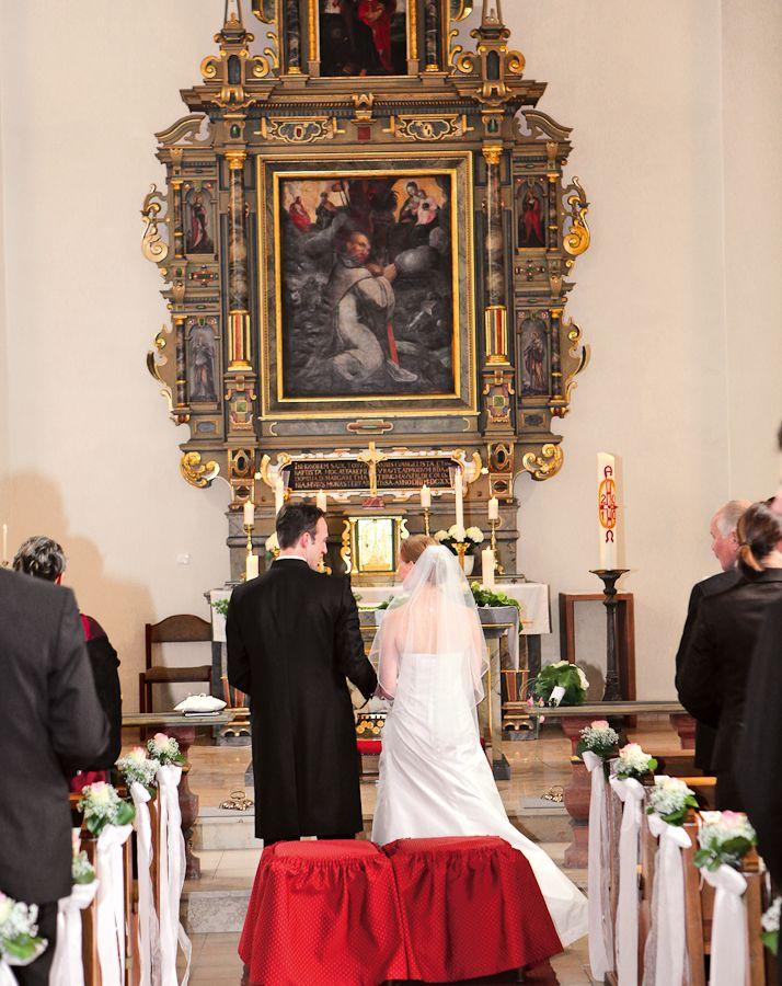 Hochzeit Kirche Ablauf