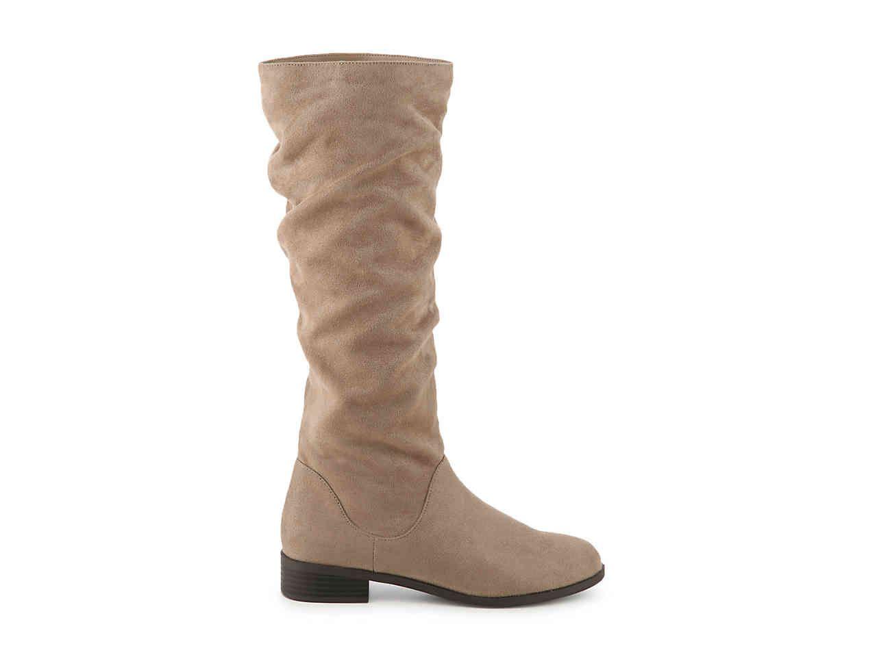 Kelly \u0026 Katie Lilyana Wide Calf Boot