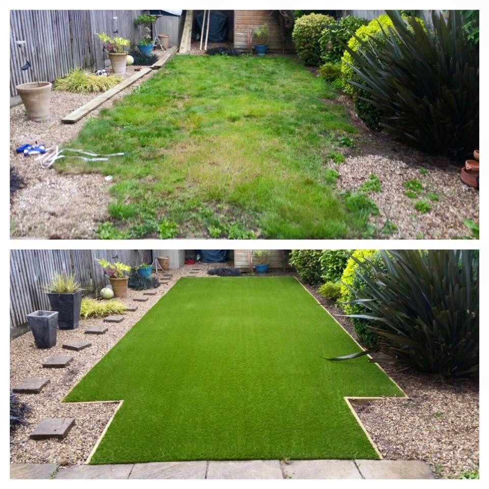 Pin By Easigrass Artificial Grass On Gardens