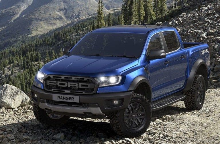 2020 Ford Ranger Redesign News Release Date Price 2020 Ford