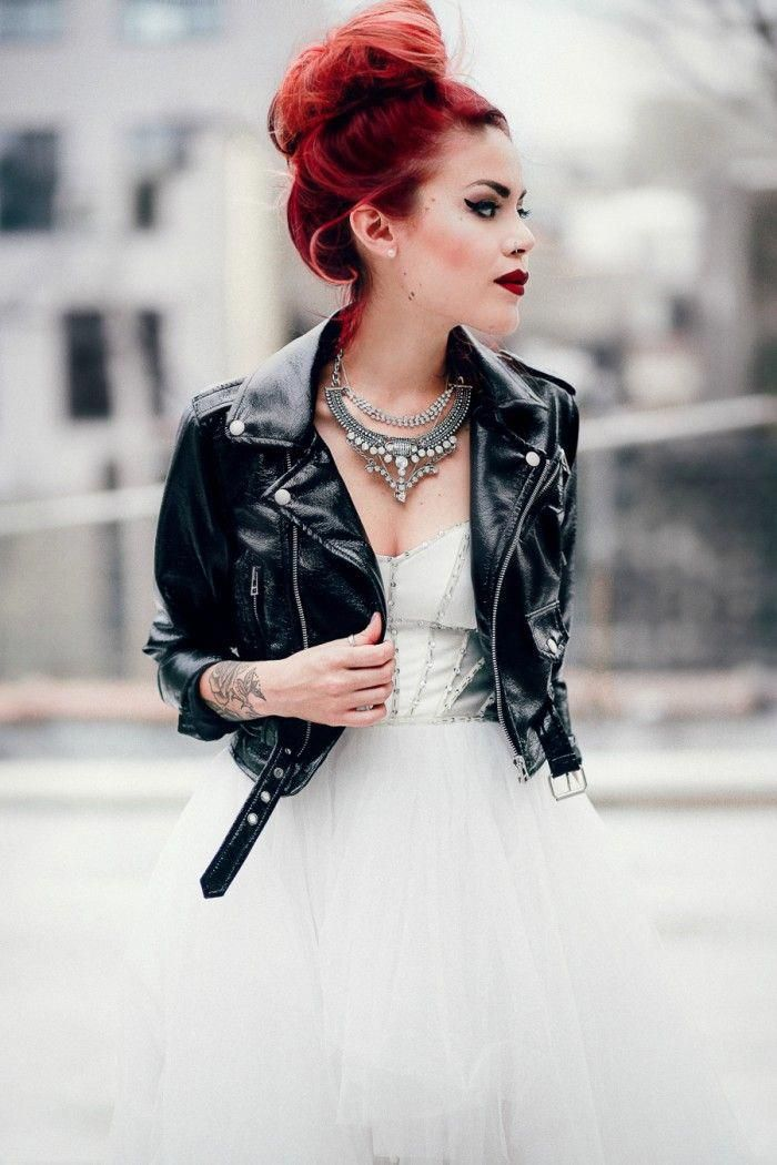 Le Happy Wearing Nasty Gal Prom Tulle Dress And Giuseppe Zanotti