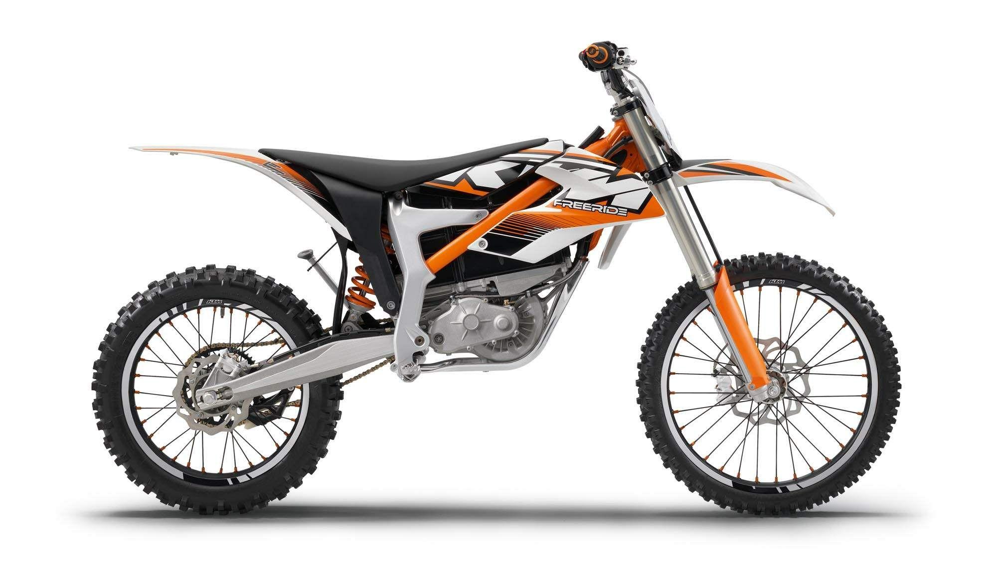 Ktm Freeride E Electric Motorcycle Ktm Electric Dirt Bike