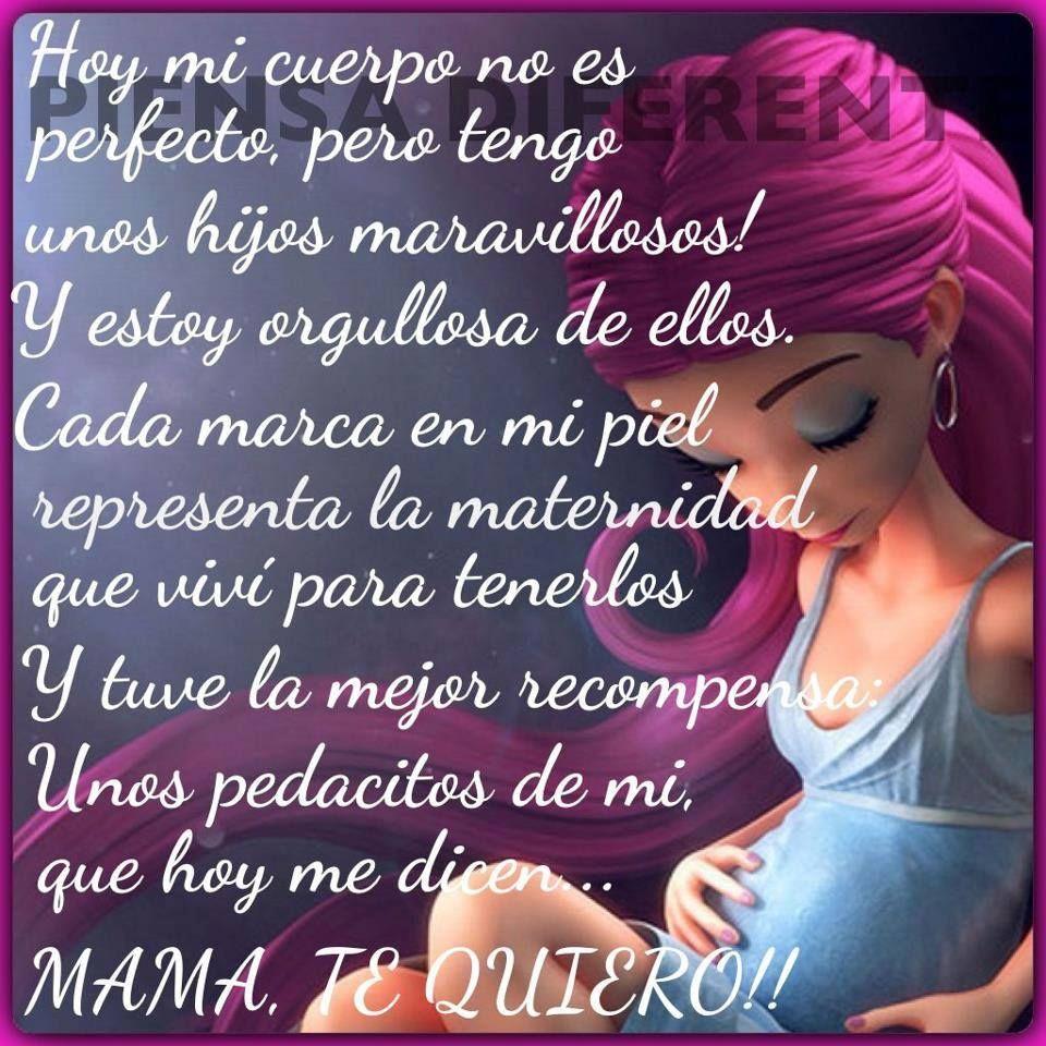 Hijos madre quote amor de madre