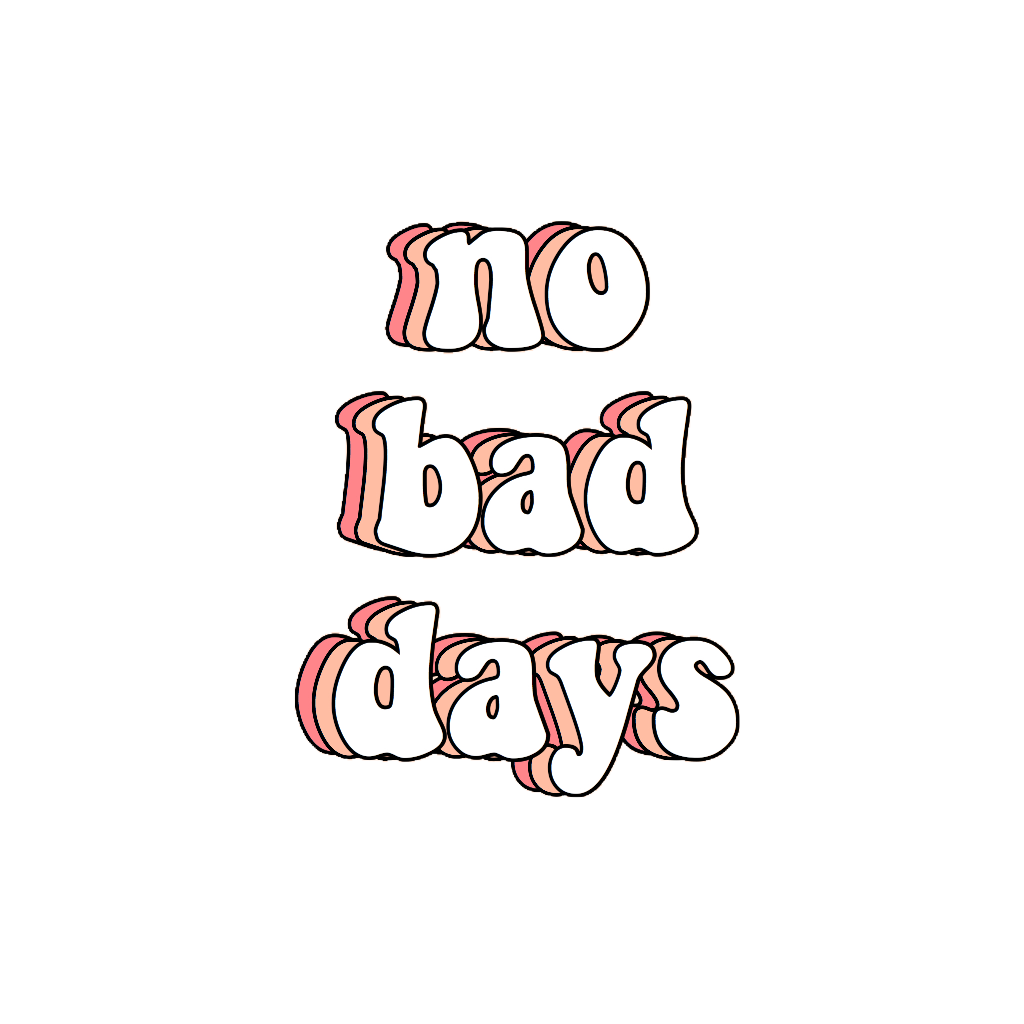 Google Image Result For Https Cdn130 Picsart Com 299563450059211 Png R1024x1024 Words Wallpaper Bad Day Quotes Picture Collage Wall