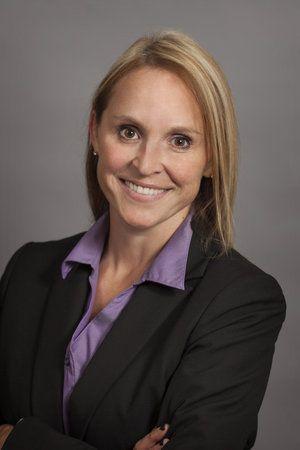 Dr  Melissa Kokoszka is a graduate of St  George's
