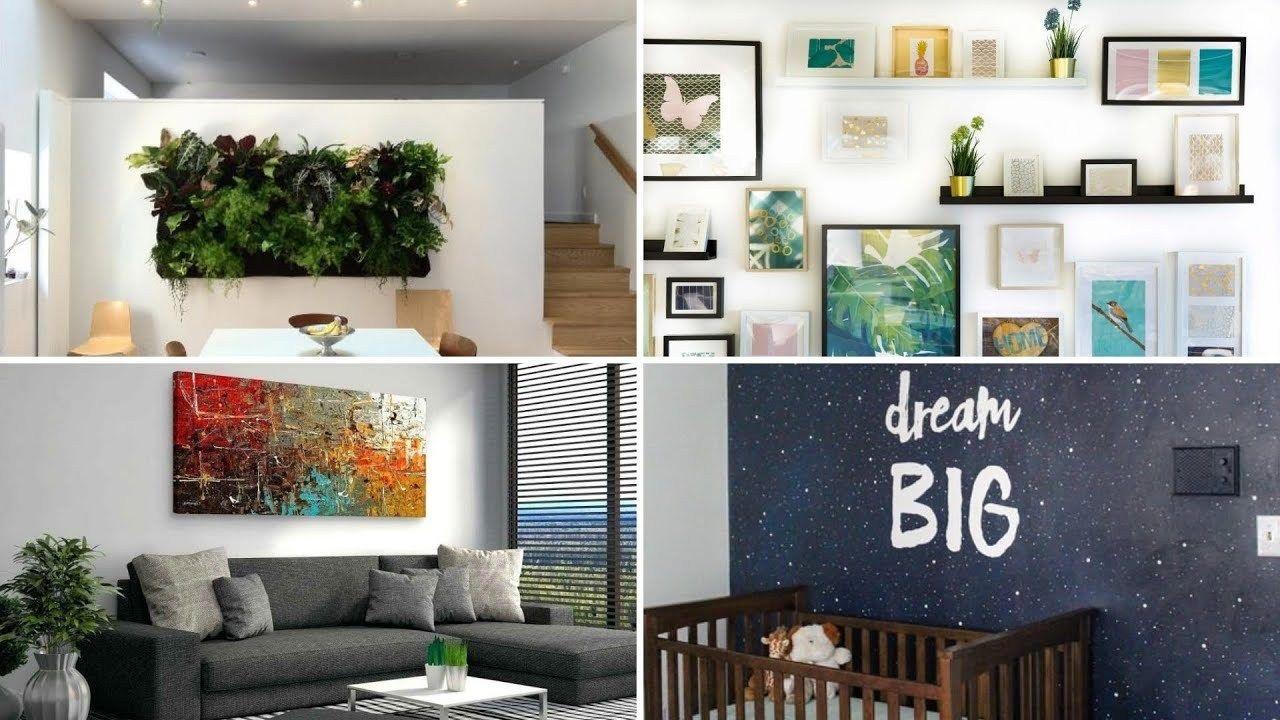 👉🏻 VIDEO 👈🏻 12 Wall Decor Ideas for Boring Walls #Roomdecor