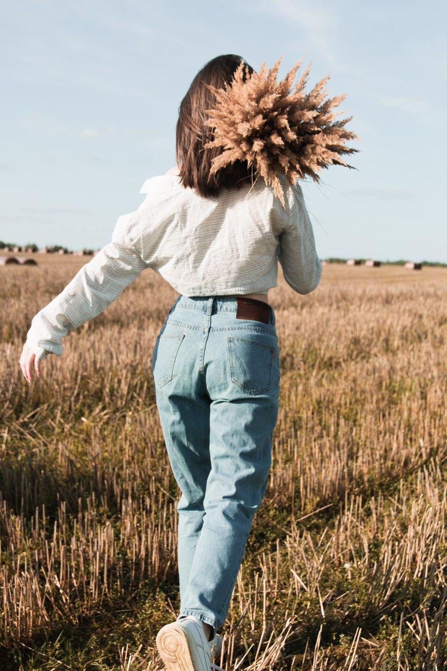 Фото в поле. Поле с пшеницей. Сено. фото с сеном. Стоги ...