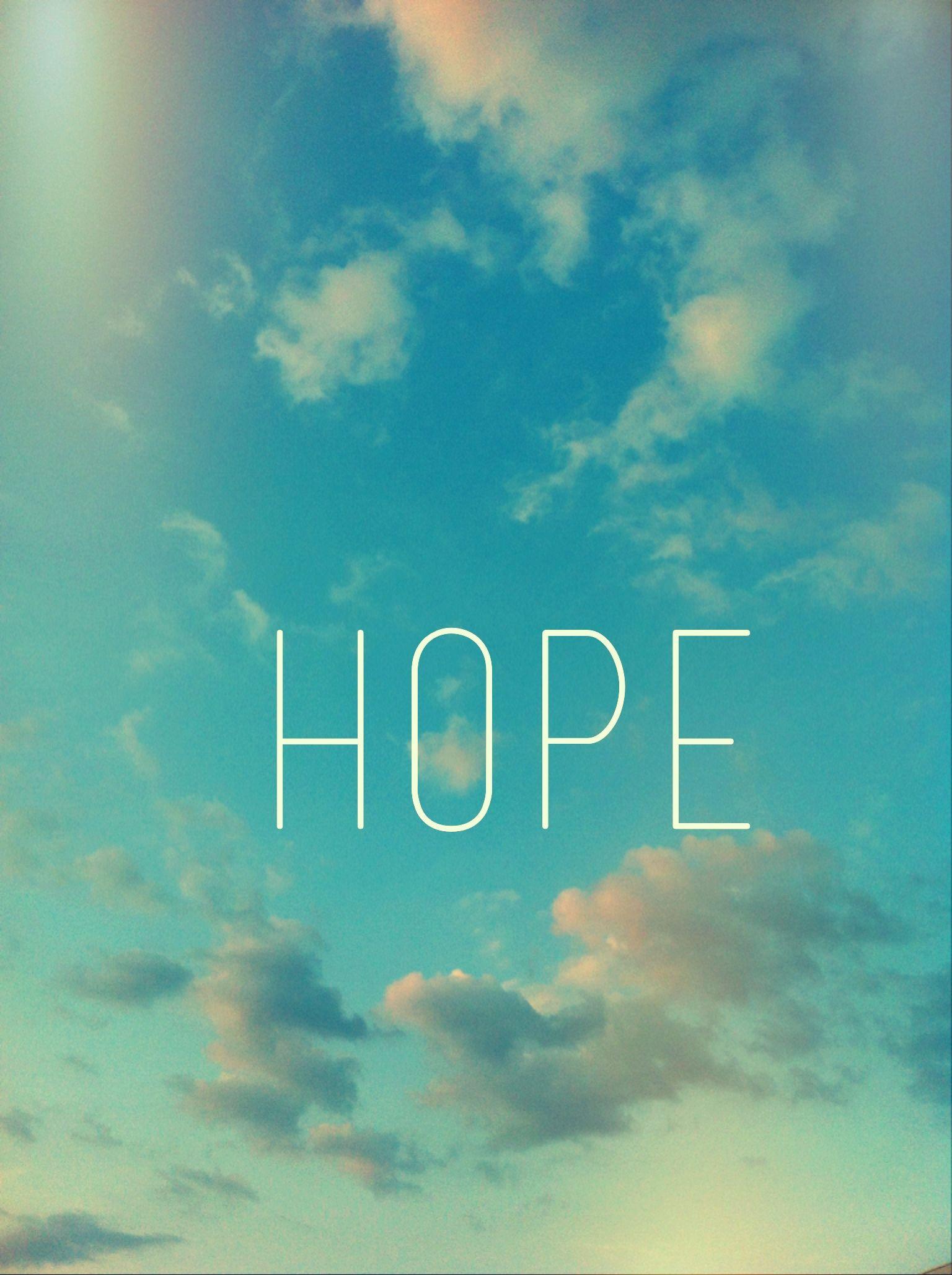 ...Hope Disney wallpaper, Cute wallpapers quotes, Cute