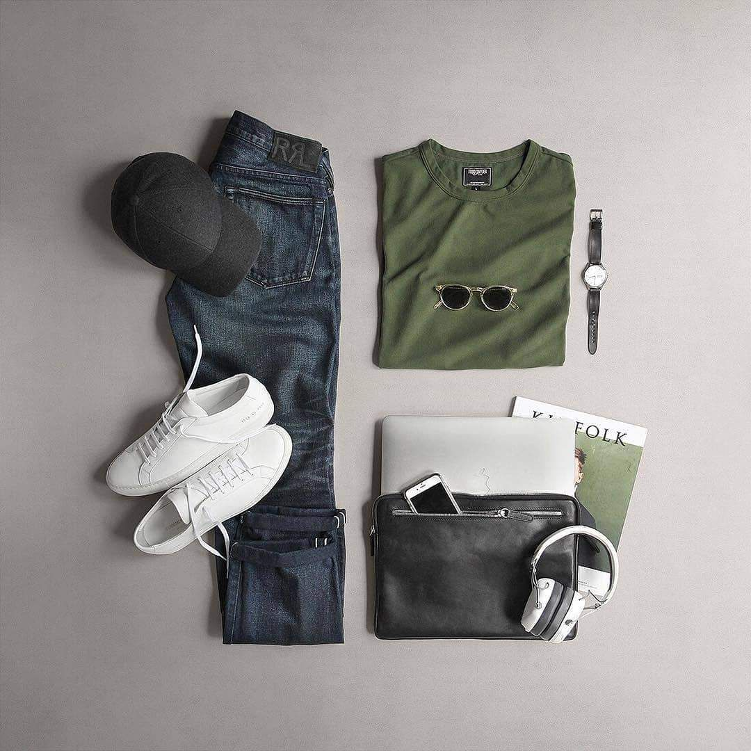 Instagram Outfits Roundup | 001