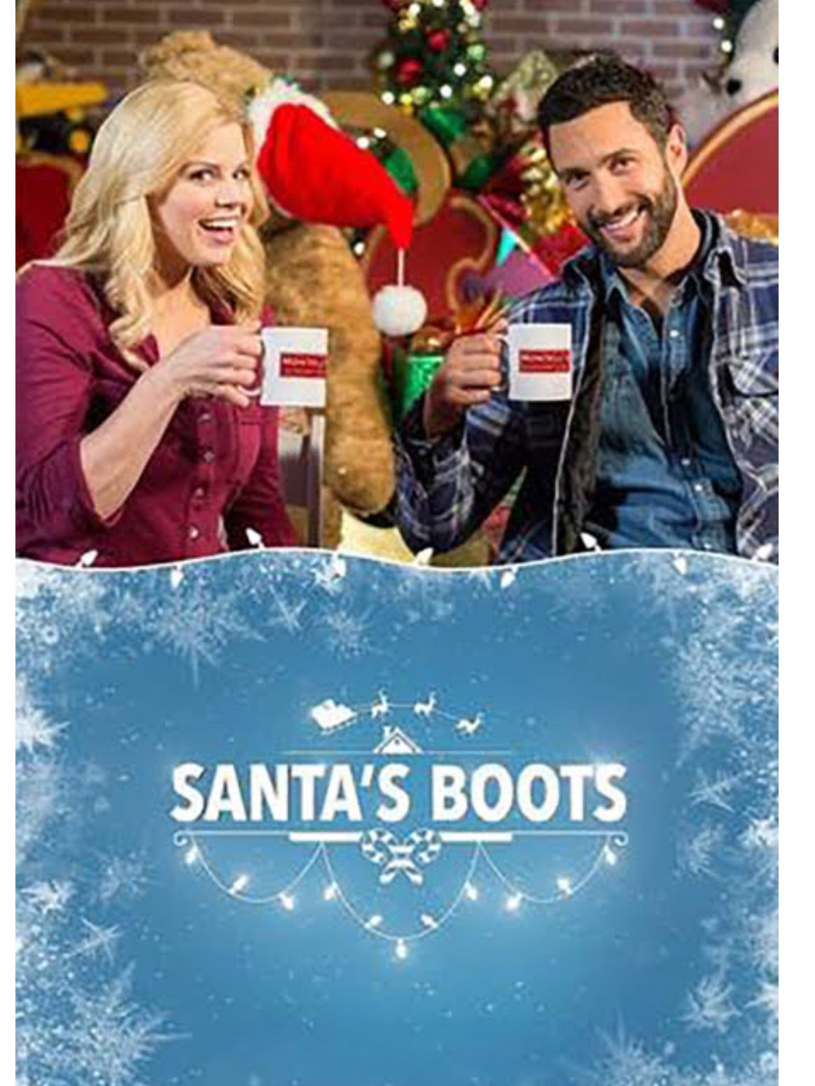 Wanna see this Hallmark christmas movies, Family