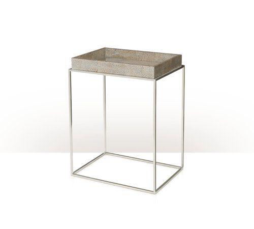 Vanucci tray table / Theodore Alexander