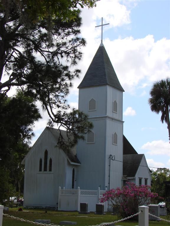 Home Kw North Florida Episcopal Church Old Country Churches Country Church