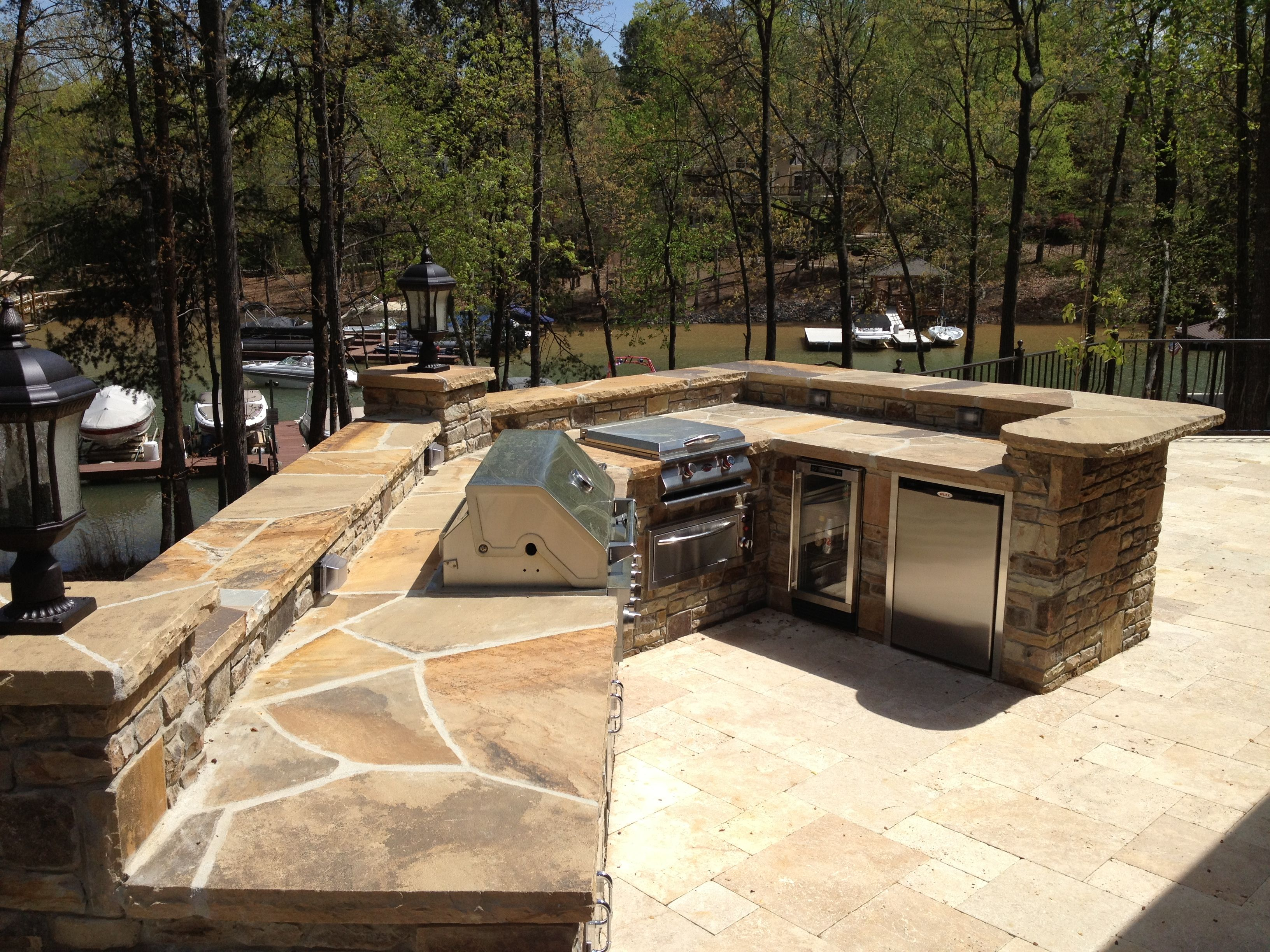 hardscape charlotte outdoor living charlotte outdoor living lake