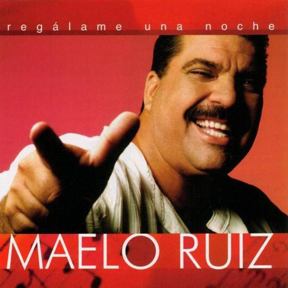 Maelo Ruiz: It wasn't until the age of 19 when Maelo Ruiz really started his professional career in music when he became the first voice of Pedro Conga and his International Orchestra. He remained with Pedro Conga for 7 years, recording 4 albums with the band.