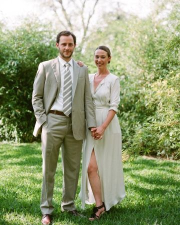 Wedding Attire Etiquette For Brides And Grooms Wedding Clothes