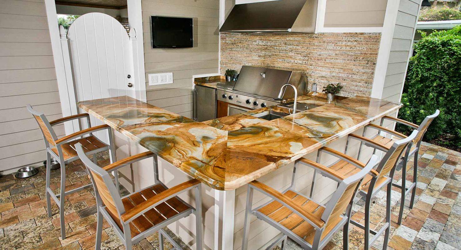 55+ Star Beach Granite Countertops   Unique Kitchen Backsplash Ideas Check  More At Http: