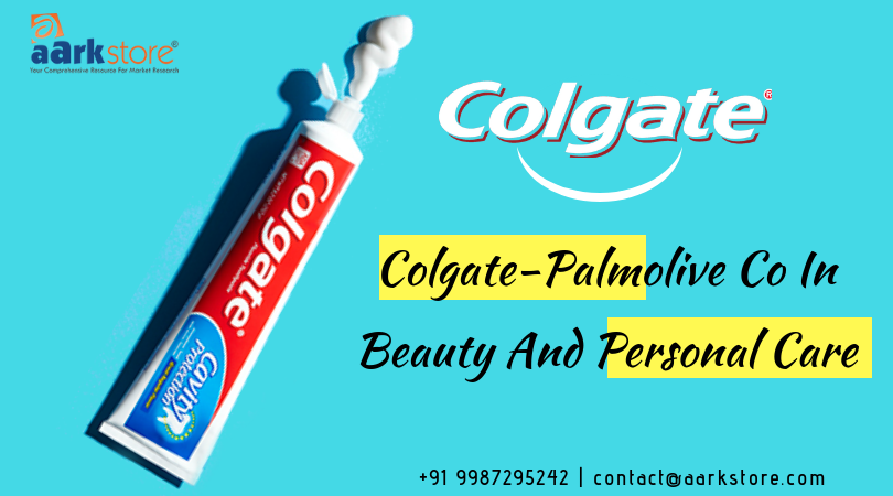 Colgate-Palmolive Co in Beauty and Personal Care (World
