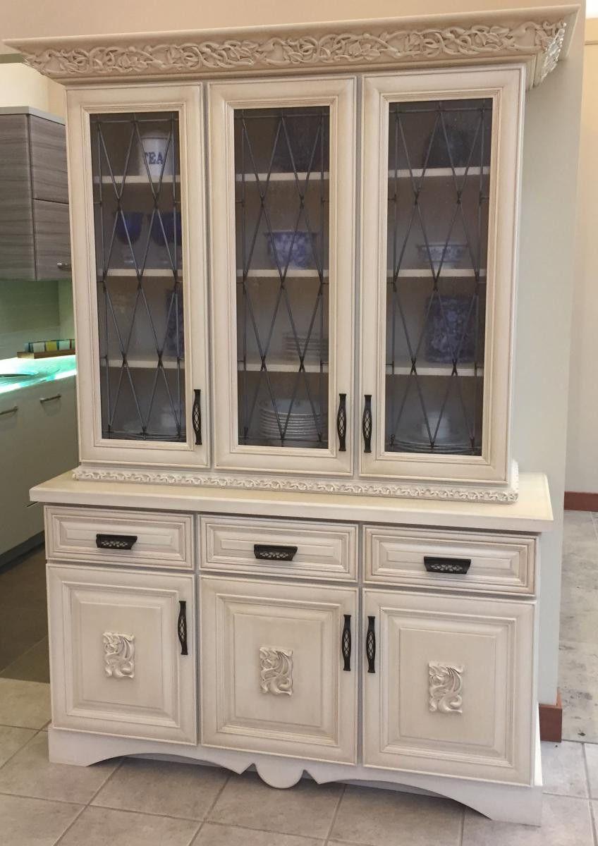Pin By Rahayu12 On Interior Analogi Antique Kitchen Cabinets