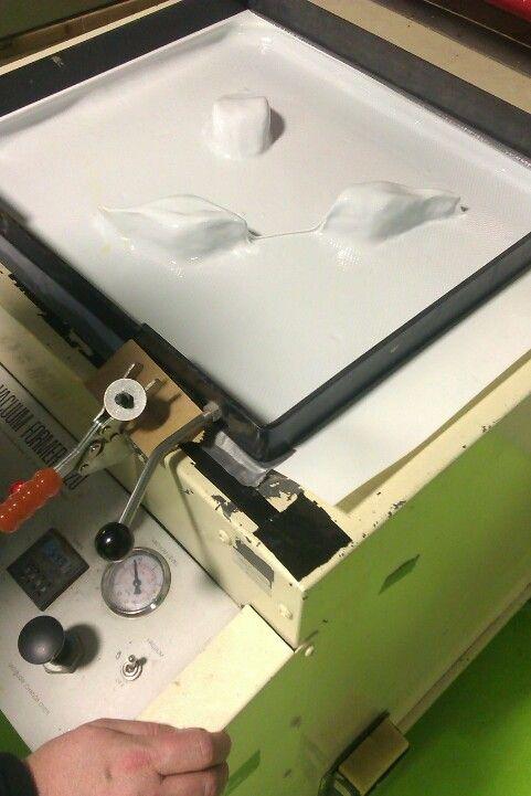 Vac Forming Styrene To Make Plastic Sheet Mold Http Www Iplasticsupply Com Materials High Impact Styrene His Sheet His 20 Mold Making Styrene Styrene Sheets